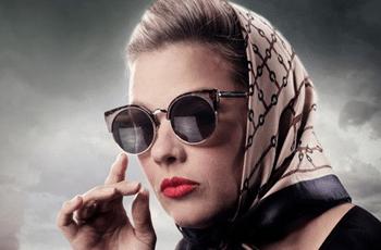 Likimo analizė Ingrid Bergman