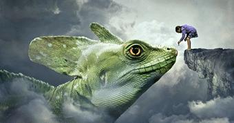 Populiariausios QMDJ aktyvacijos Žaliasis drakonas pasuka galvą