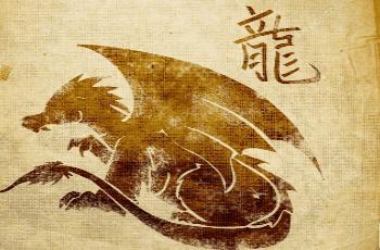 Drakonas zodiako ženklo savybės