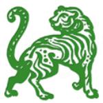 Tigras Zodiako ženklas