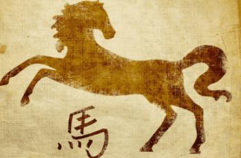 Arklys zodiako ženklo savybės