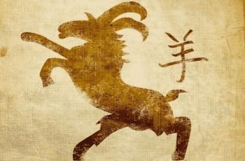 Ožka zodiako ženklo savybės
